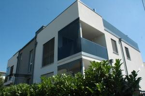 Wohnhaus Schulfeld, Gallneukirchen