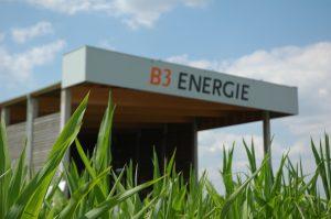 Biomasse Heizwerke