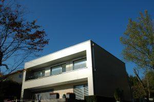 Haus S, Leonding