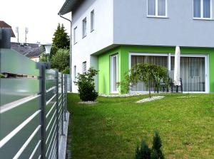 Haus G, Katsdorf