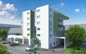VIS Breitwieserhof_CAM Strasse West_01