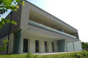 Mehrfamilienhaus Dr. Rennerstraße, Gallneukirchen