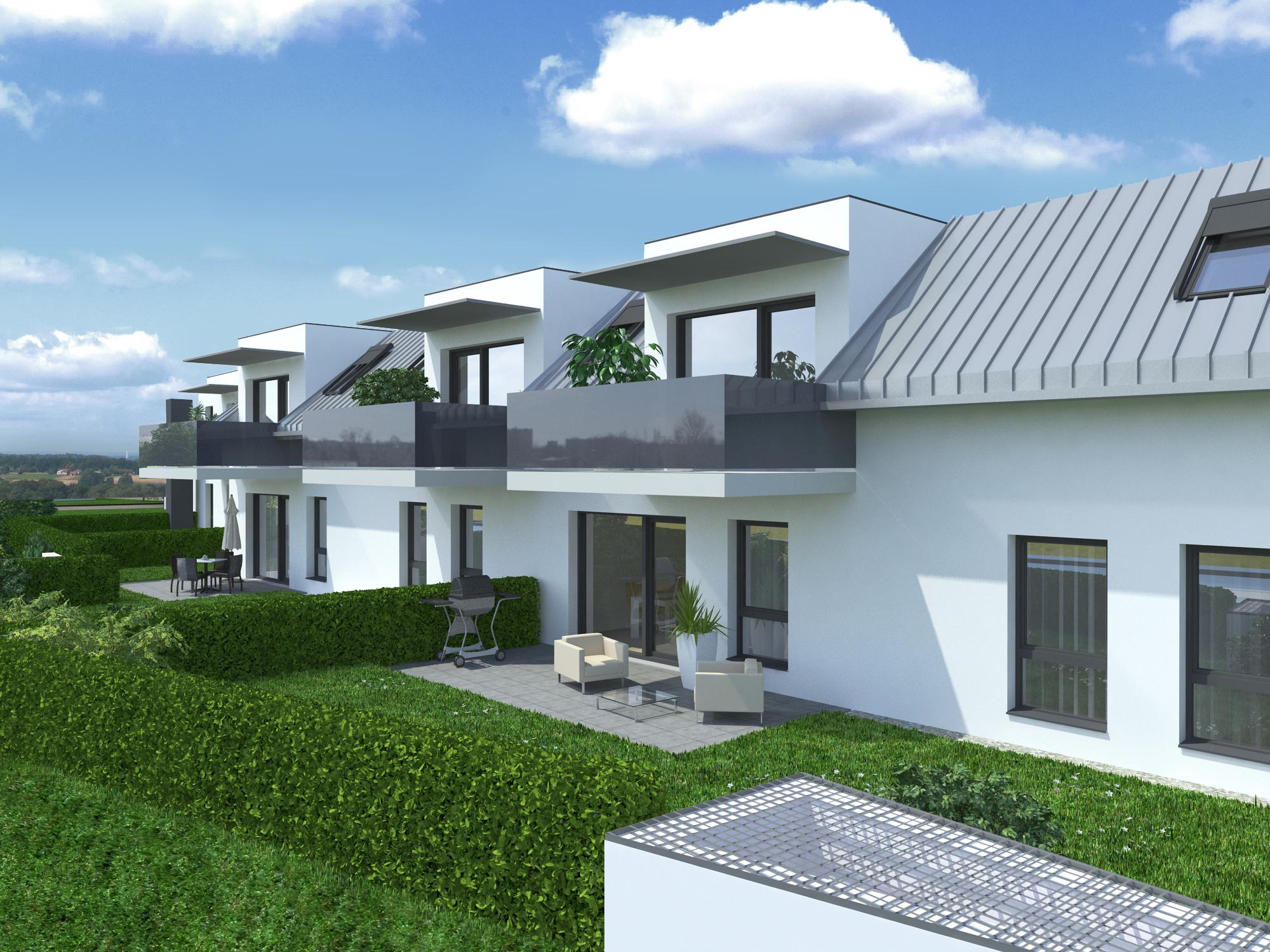 Leon207 b3 architektur for Architektur 2017