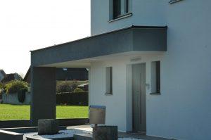 Haus I, Ennsdorf