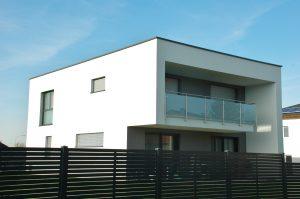 Haus M, Ennsdorf