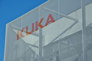 KUKA robotics, Steyregg