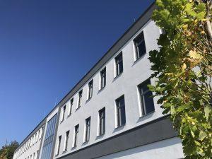 campus O1, Ottensheim